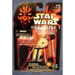 Star Wars Episode I - Sith Accessory Pack